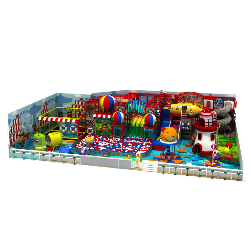 Children Commercial Indoor Playground Equipment Kids For Sale
