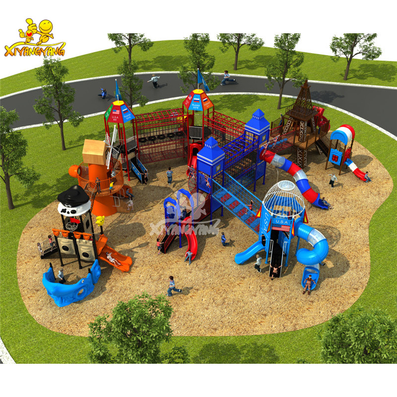 Kids outdoor playground items,used school outdoor playground equipment dinosaur for sale