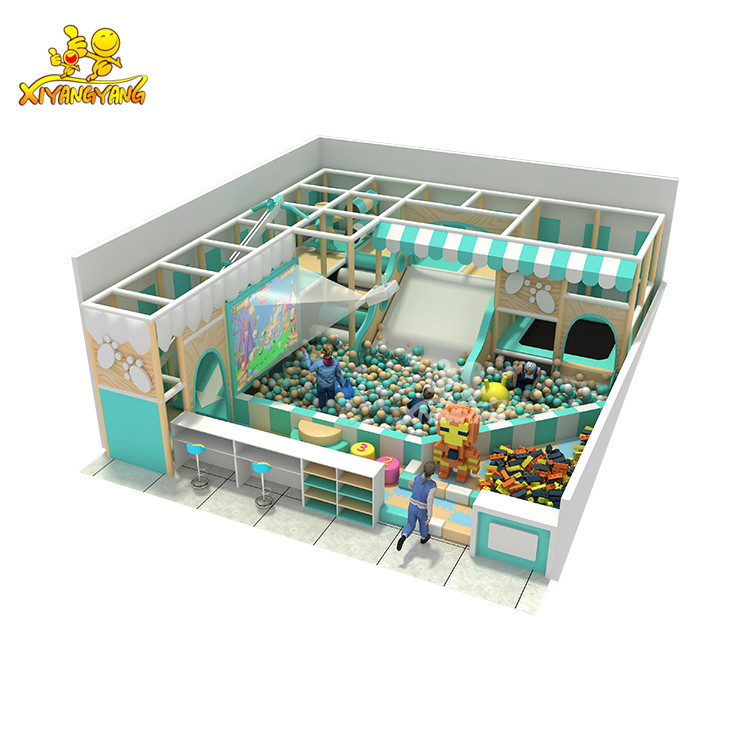 Good business kids soft play games naughty castle kids toy indoor playground for sale